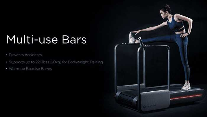 Huami Amazfit AirRun Foldable Treadmill Wholesale