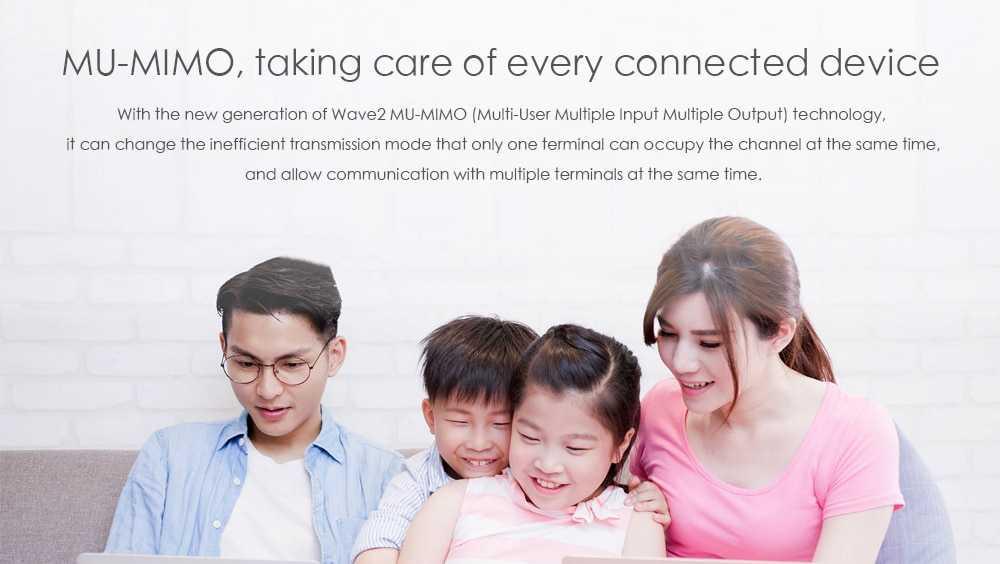 Mi Home Mi Eco Xiaomi Router Mesh
