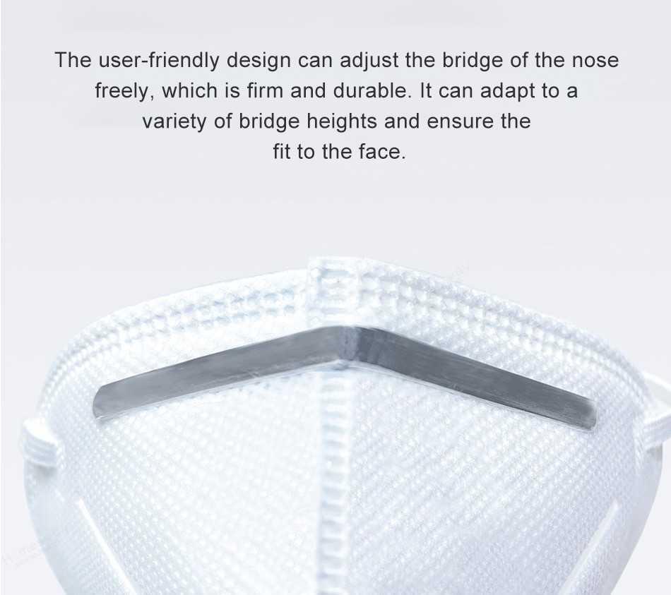 Anstar Mask KN95(FFP2)