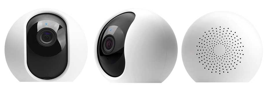 Mi Home Mi Camera XiaoMi Mijia 1080P Security Camera