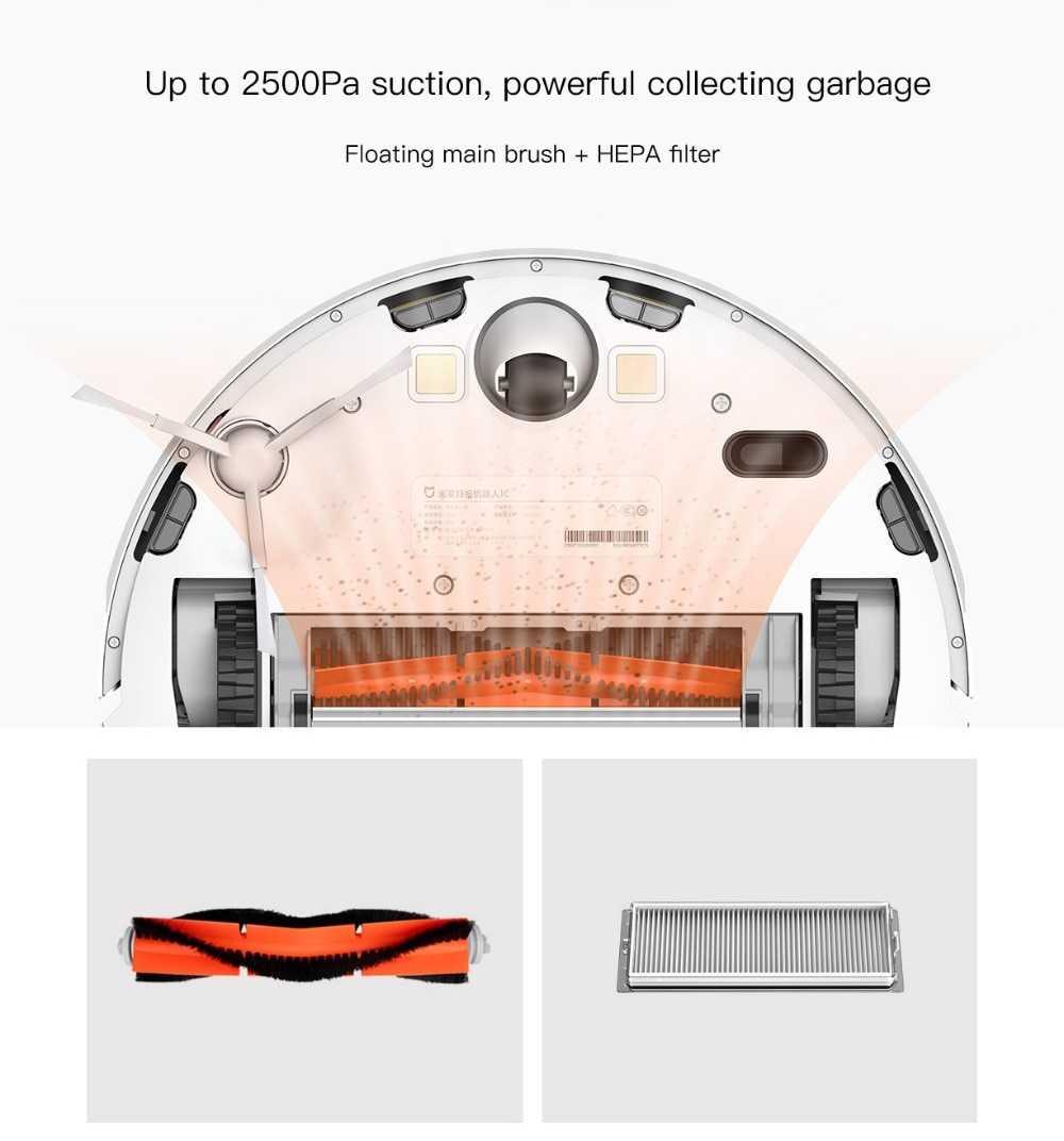 Xiaomi Robot Vacuum Cleaner 1C Wholesale