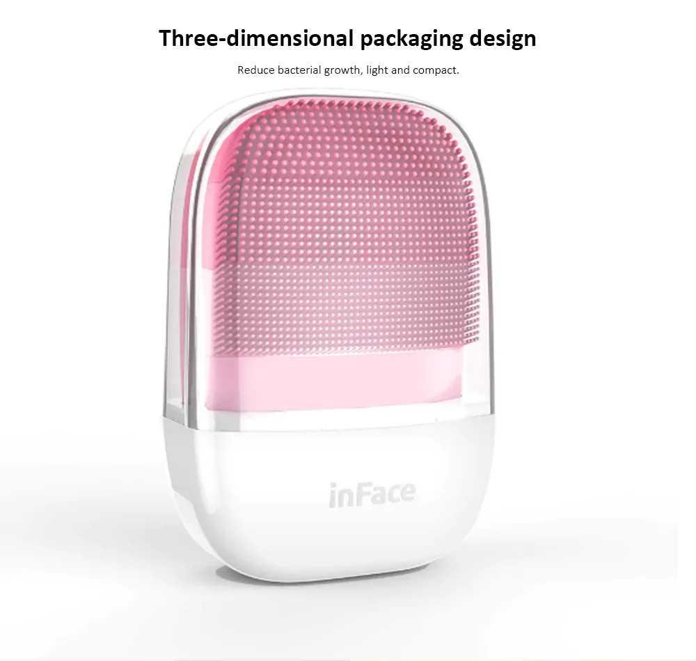 Mijia Inface Sonic Beauty Facial Instrument