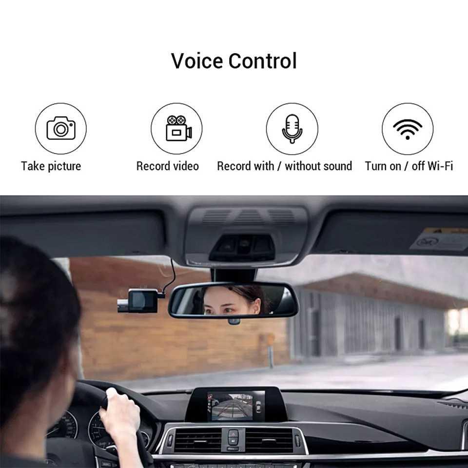 70mai D02 Smart Dash Cam Pro Wholesale