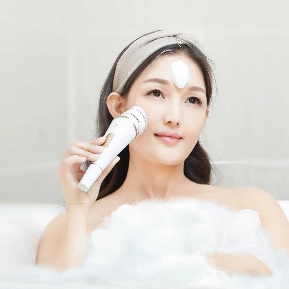 Inface Sonic Ion Cleansing Instrument