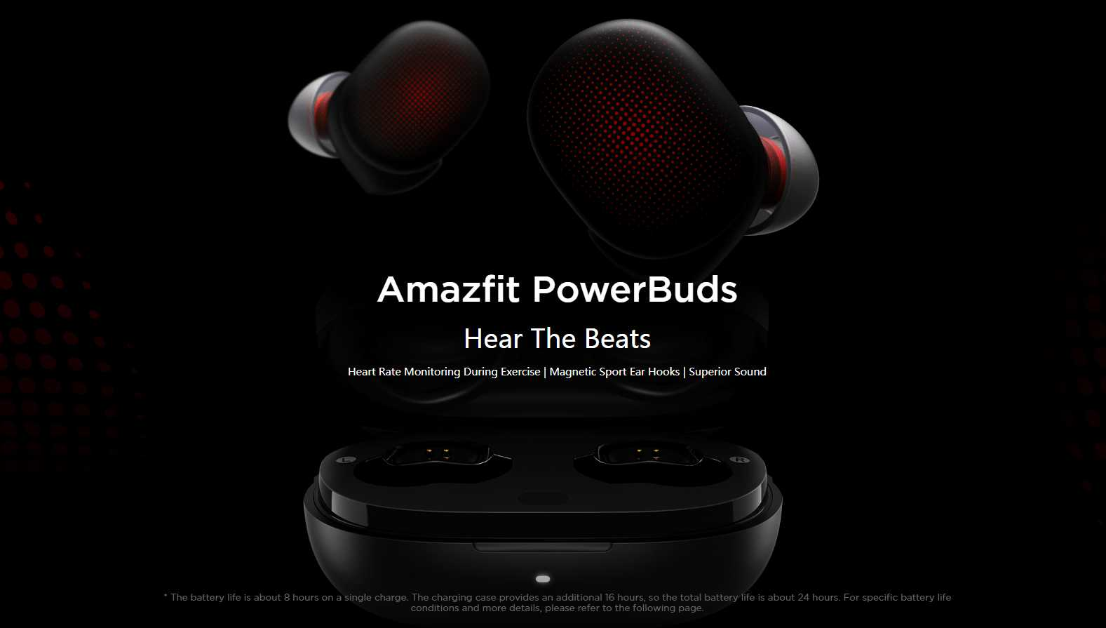 Xiaomi Amazfit PowerBuds Wholesale