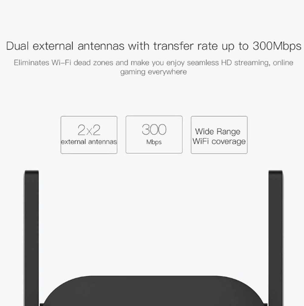 Xiaomi Mi Wifi Amplifier Pro Wholesale