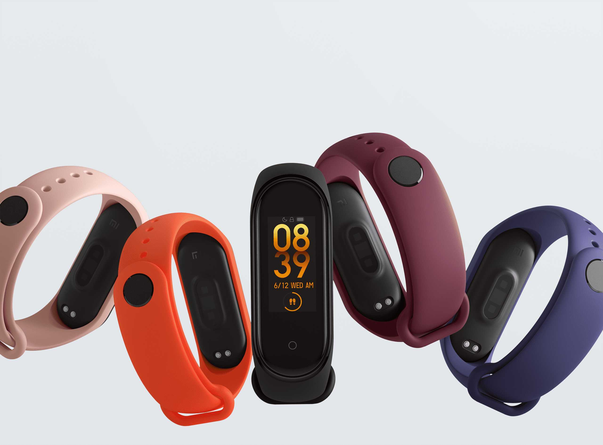 Xiaomi Mi Band 4 Smart Bracelet Wholesale
