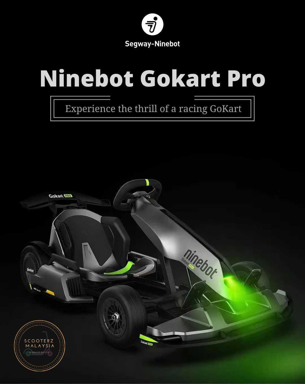 Ninebot GoKart Pro Wholesale