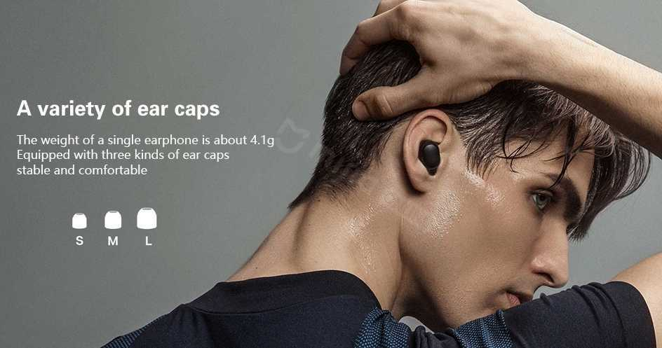 Redmi Airdots S TWS Wireless BT Earphones Wholesale