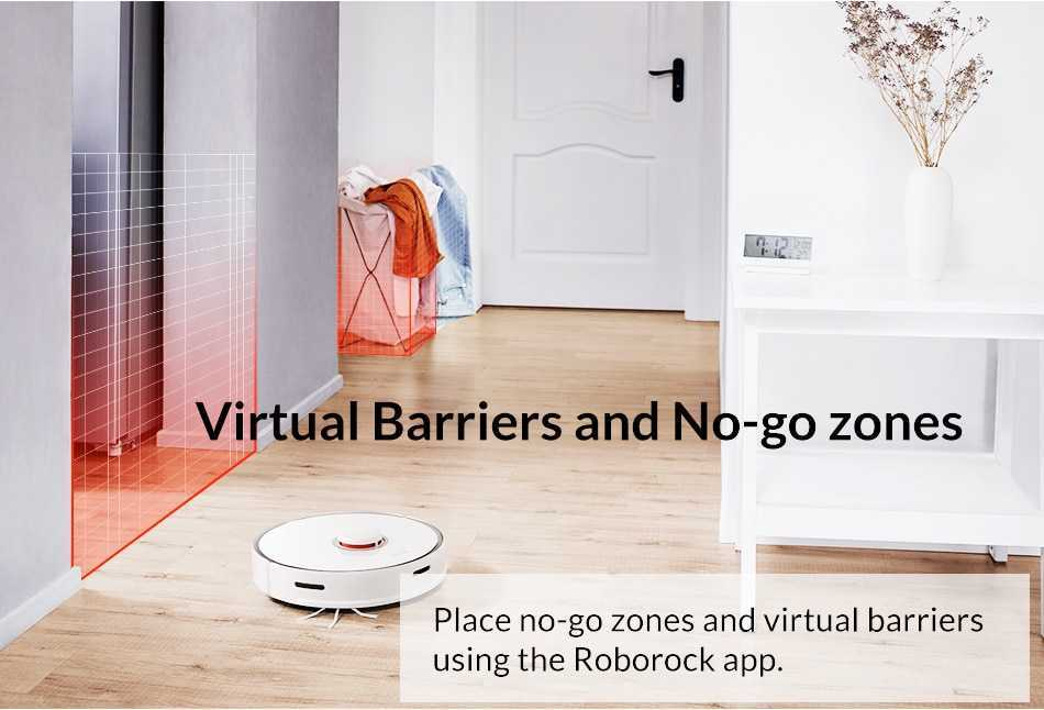 Xiaomi Roborock S5 Max Robot Vacuum Cleaner Wholesale