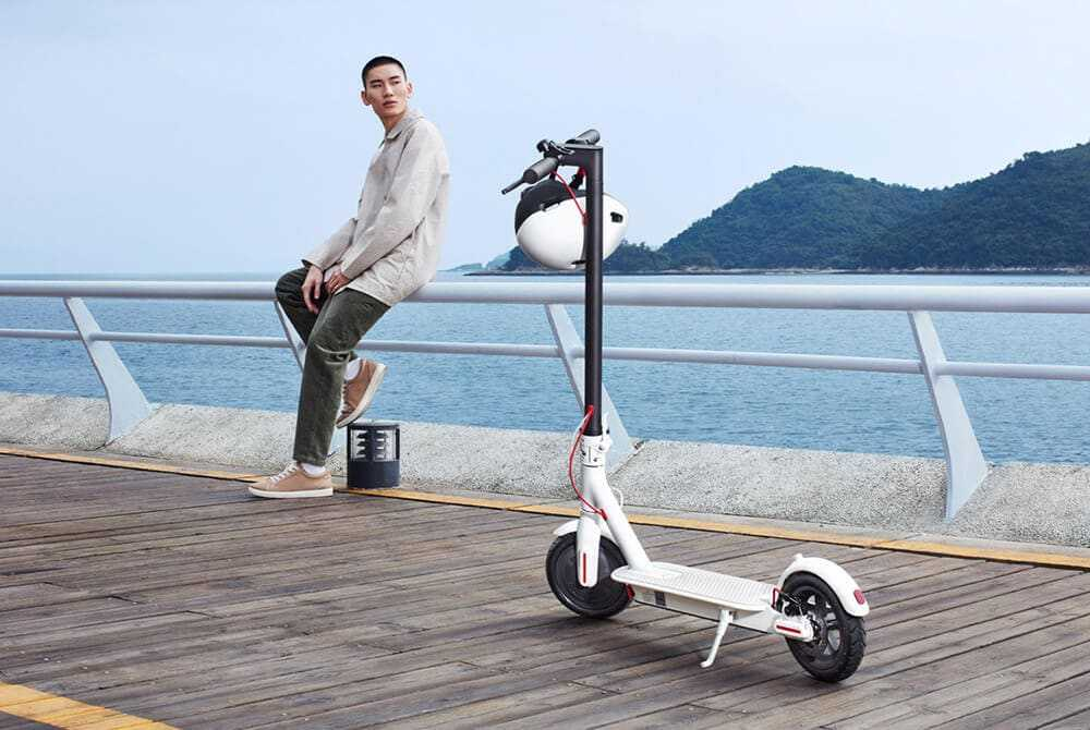 MijiaElectric Scooter 1s Wholesale