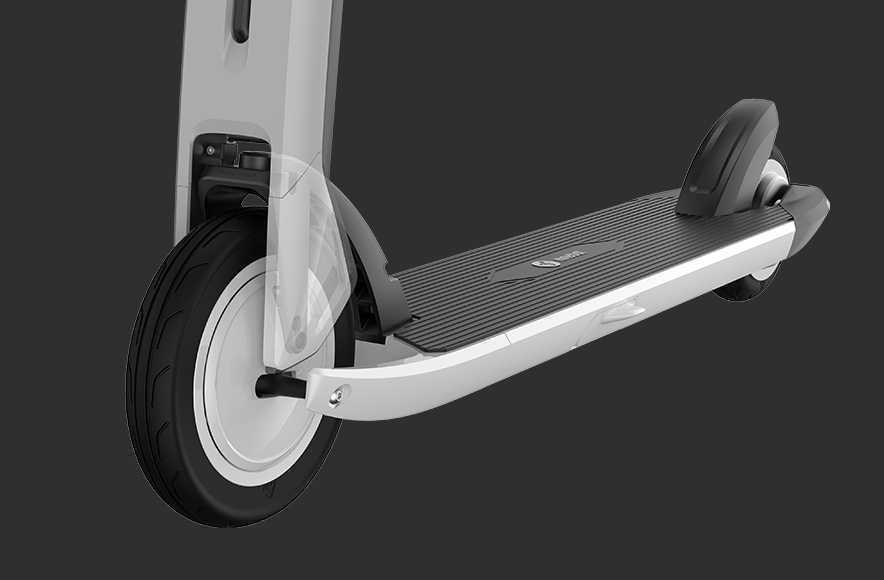 Ninebot KickScooter Air T15 Wholesale