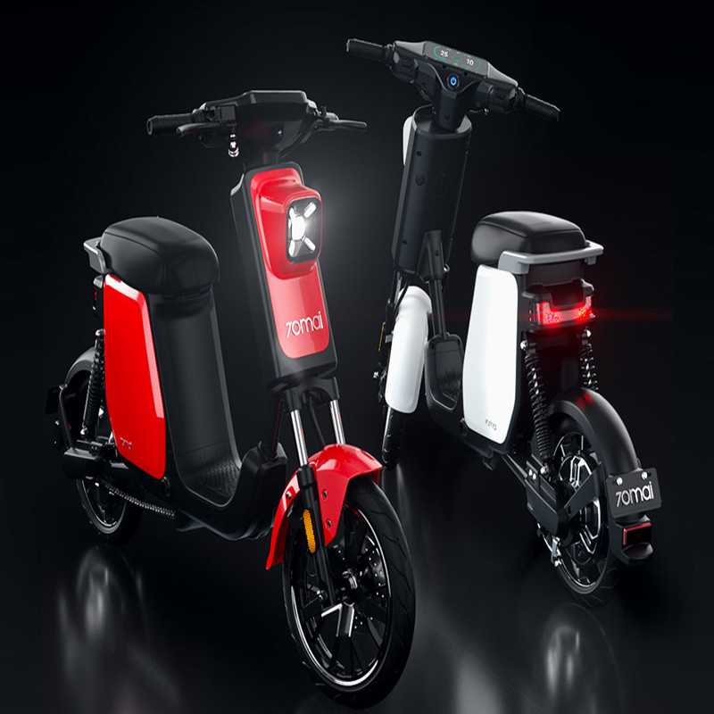 70mai A1 Electric Scooter