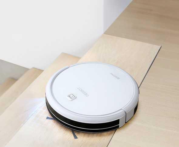 Ecovacs Deebot N79W Robotic Vacuum
