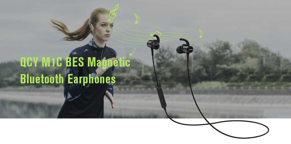 QCY M1C Earhpones