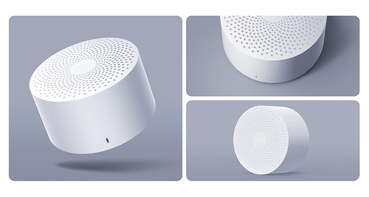 Mi Compact Bluetooth Speaker 2 Global