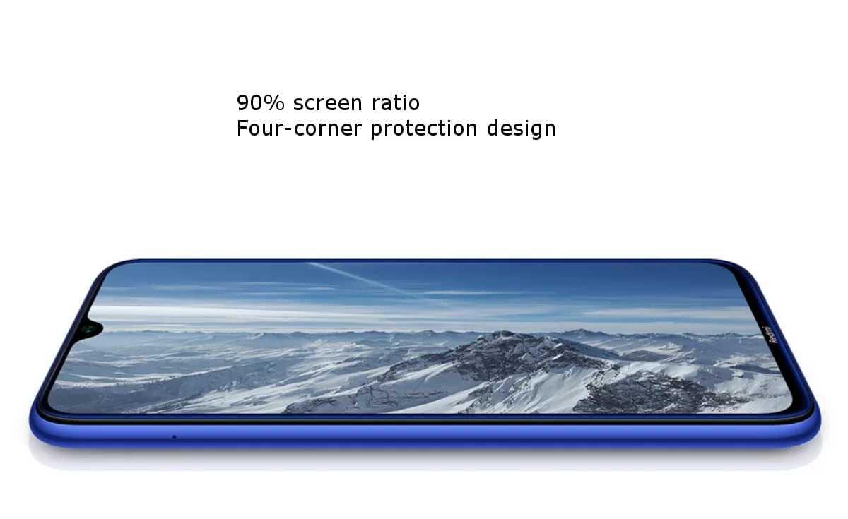 XiaomiRedmi Note 8