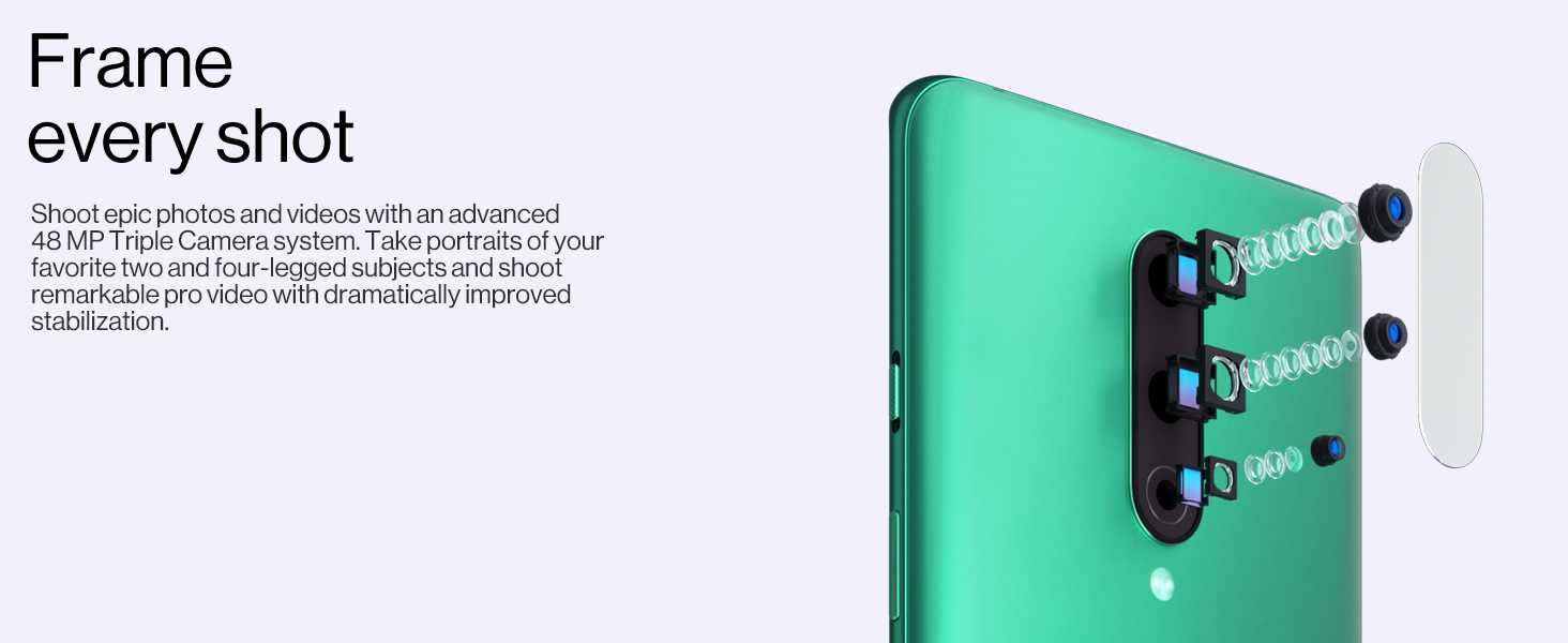 OnePlus 8 5G | 2 Colors In 128GB