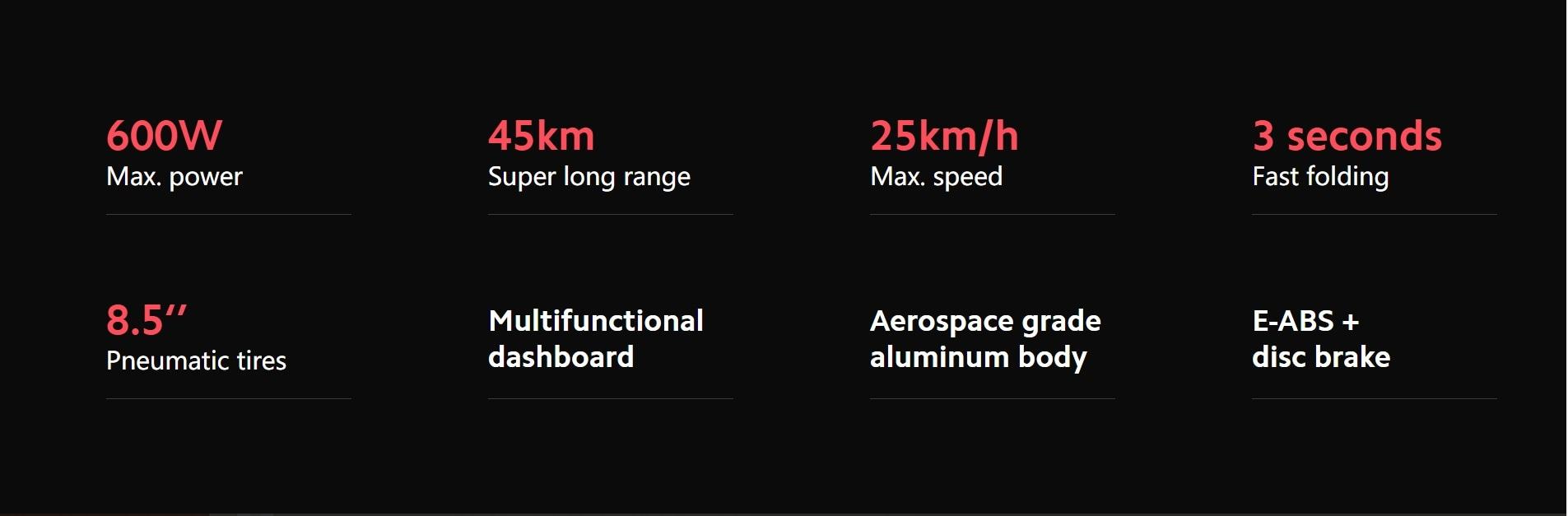 Xiaomi Mi M365 Pro 2 Kickscooter Global Wholesale