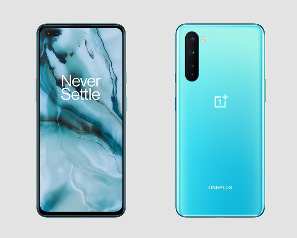 OnePlus Nord 5G Smartphone Wholesale