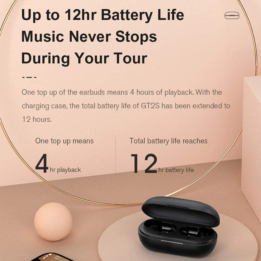Haylou GT2S Wireless Dual Master Earphones