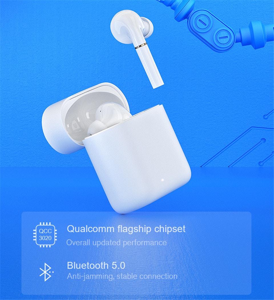 Haylou T19 Wireless Bluetooth TWS Earphones
