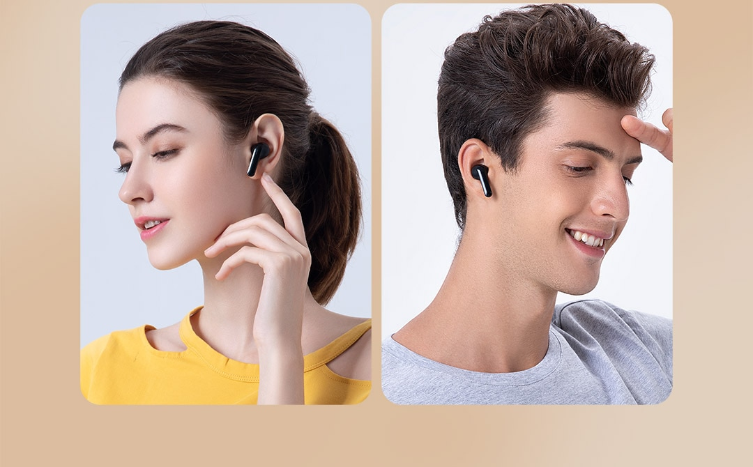 Haylou GT3 TWS Earbuds Global